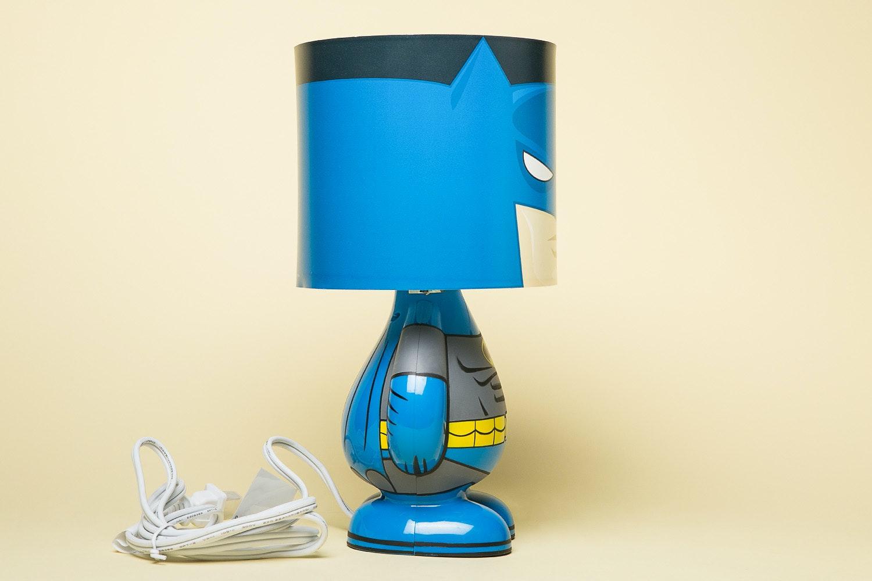 "Funko 12"" Batman Lamp"