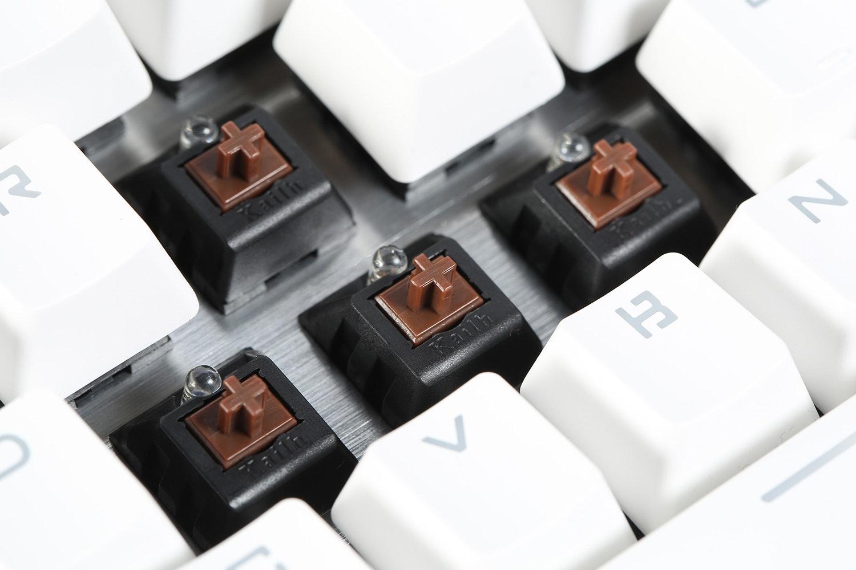 E-3LUE K727 Mechanical Keyboard