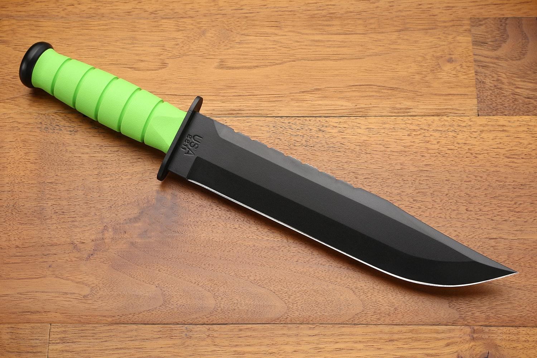 KA-BAR Zombro Knife