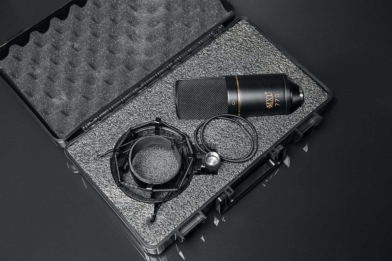 MXL 770 Cardioid Condenser Mic