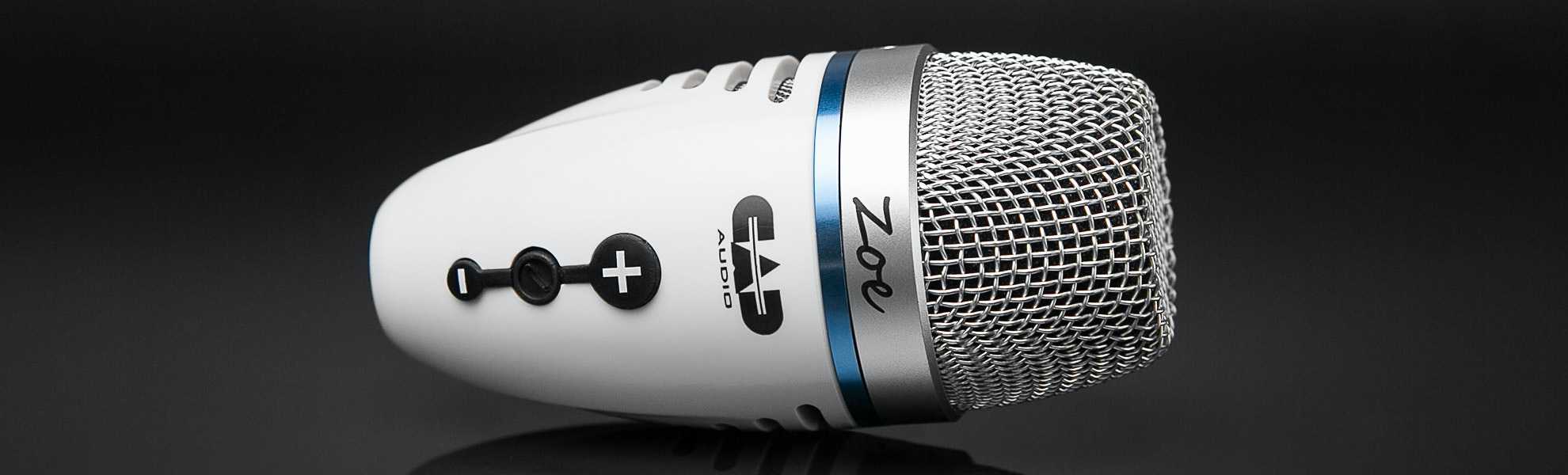 CAD Audio Zoe USB Mic