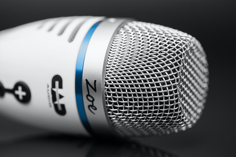 CAD Audio Zoe USB Mic