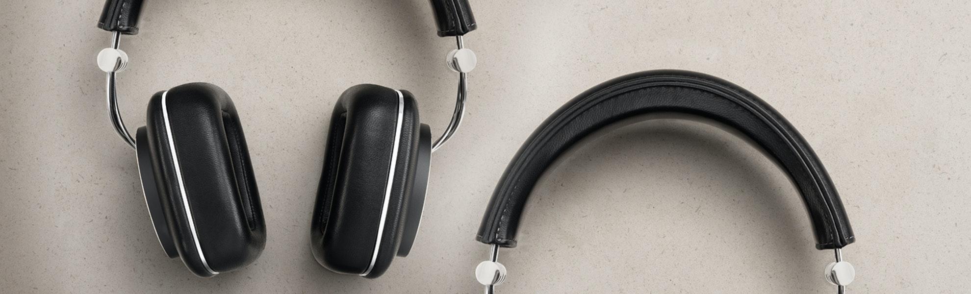 Bowers & Wilkins P7 Headphones