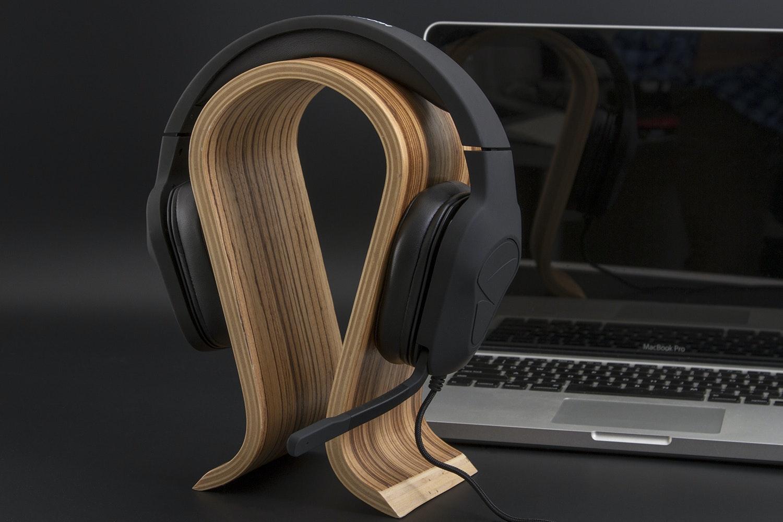 Mionix Nash 20 Gaming Headset/Sargas 320 Mousepad