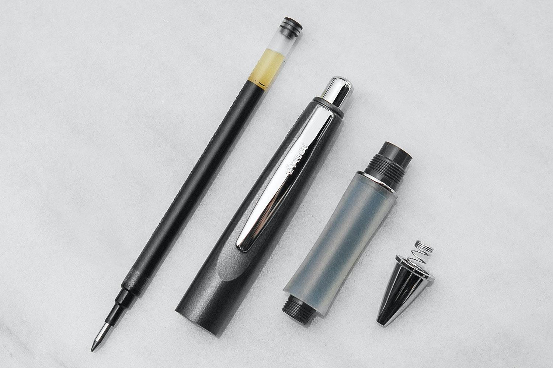 Pilot Dr. Grip Gel Ink Pens (2-Pack)