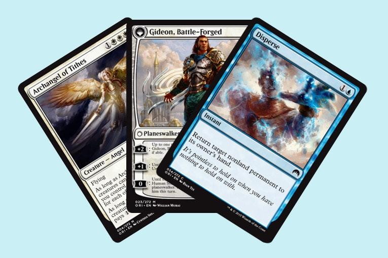 Magic Origins Full Set (Presale)