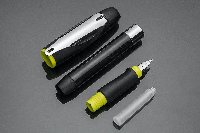 Schneider ID Fountain Pen