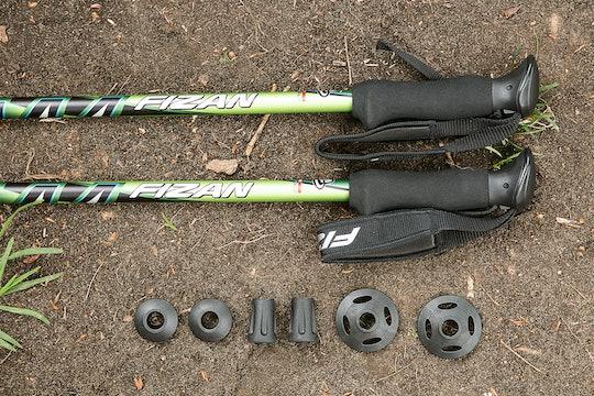 Fizan Compact 3 Poles