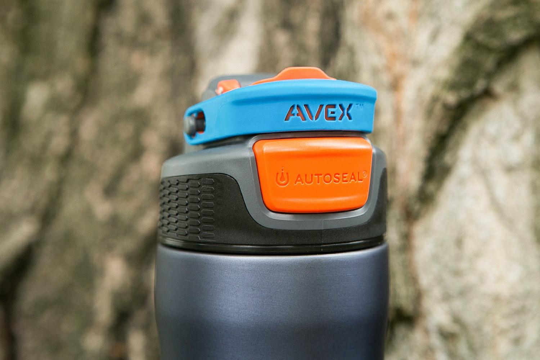 Avex Brazos Insulated Steel Bottle