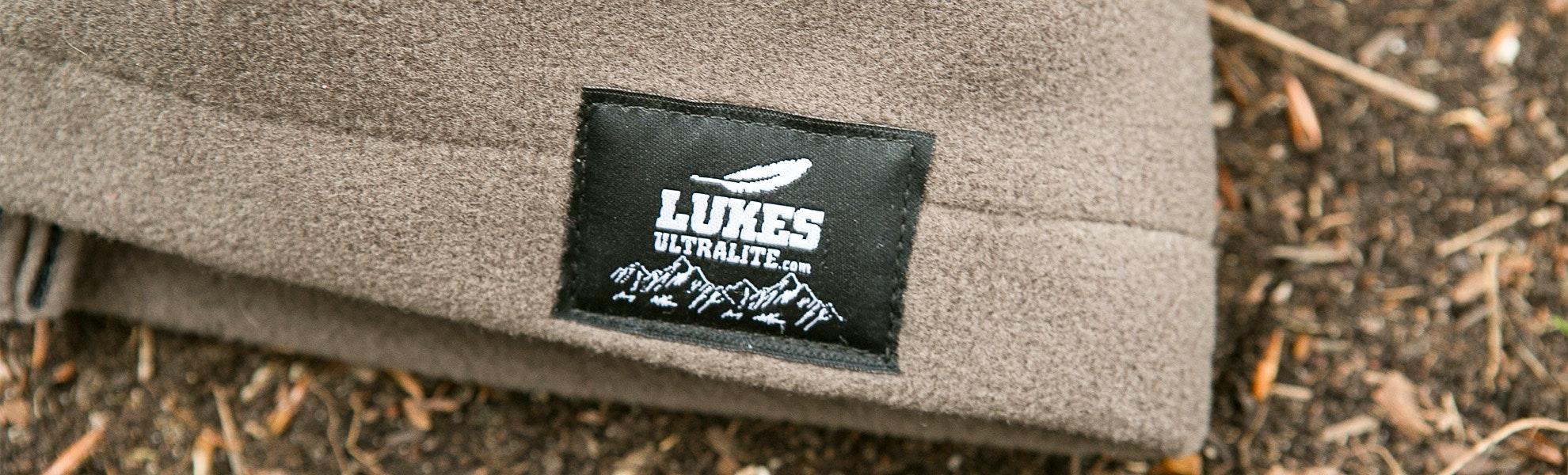 Lukes Ultralite DWR Thermal Beanie