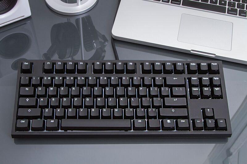 Code Keyboard (Cherry MX Clears)