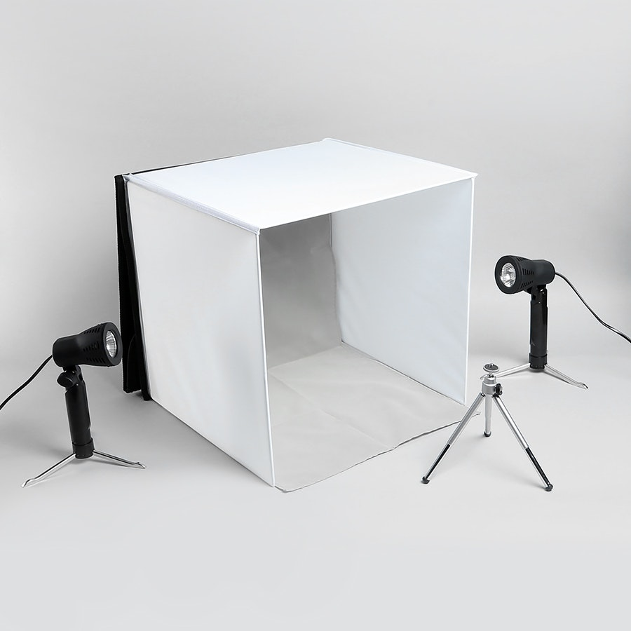 Xit CUBE Photo Studio Kit