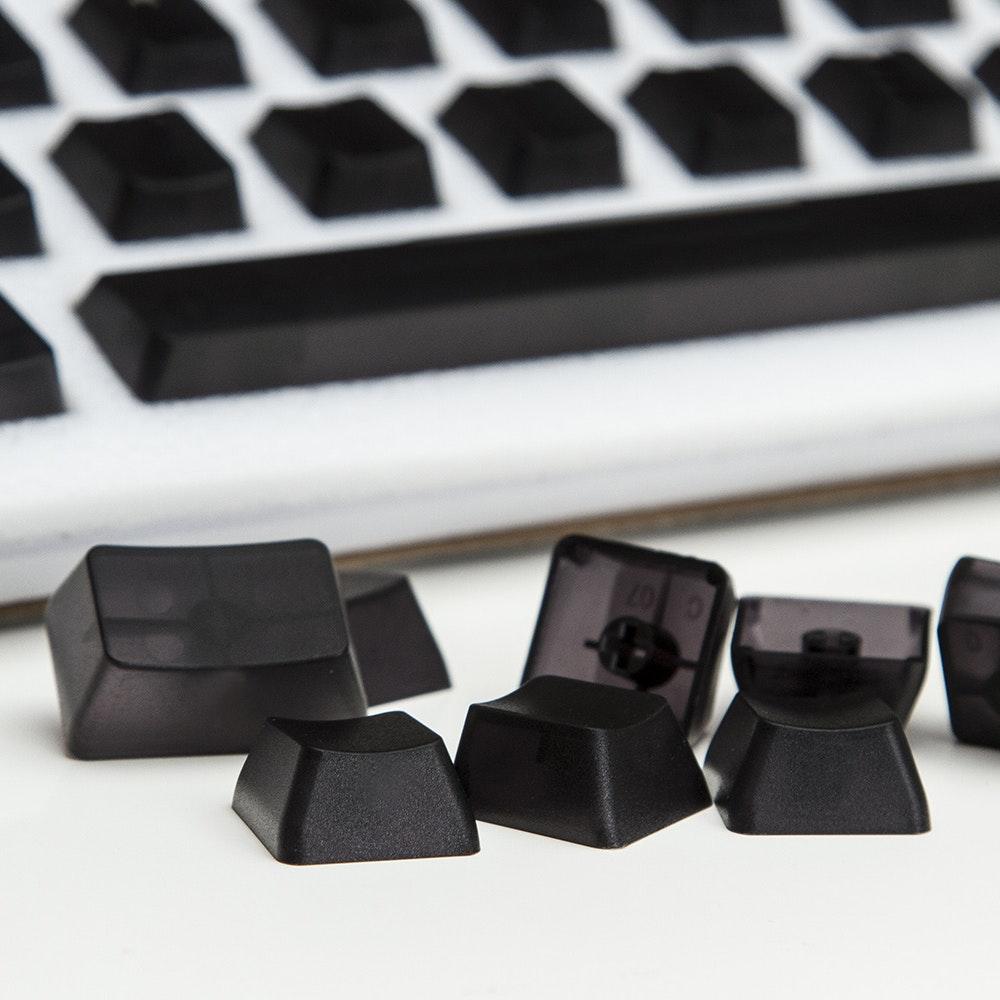 Max Universal Translucent Keycap Set