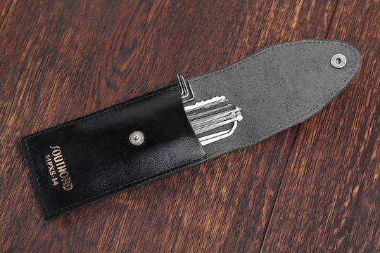 SouthOrd 14/15 Piece Lockpick Sets