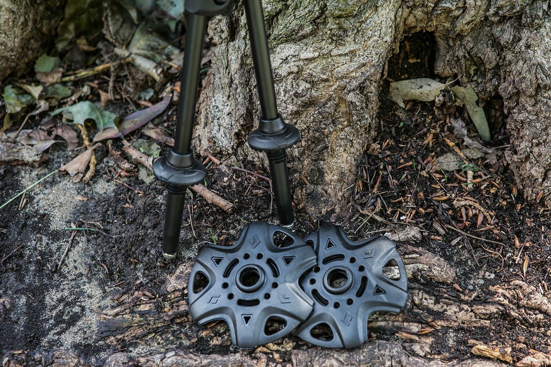 Black Diamond Trail Ergo Cork Poles