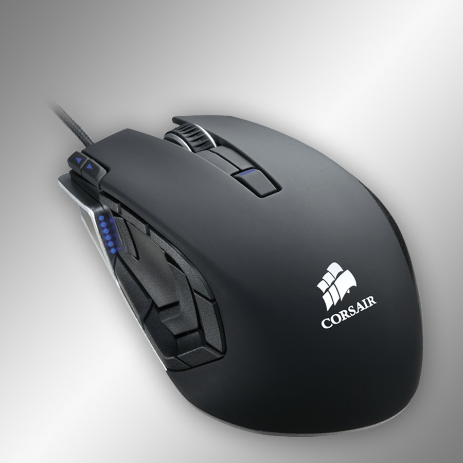 Corsair Vengeance M95 Black or White