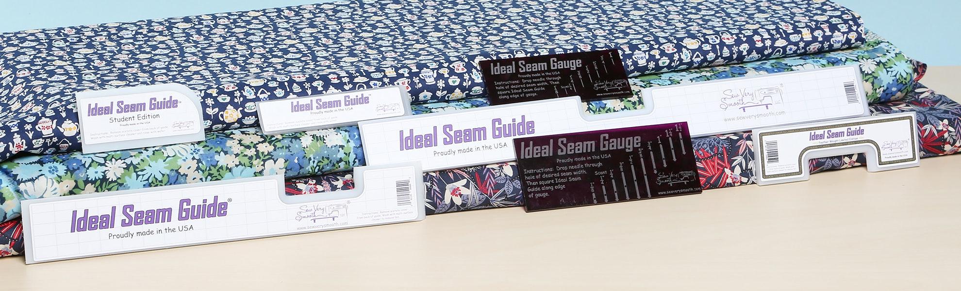Ideal Seam Guide