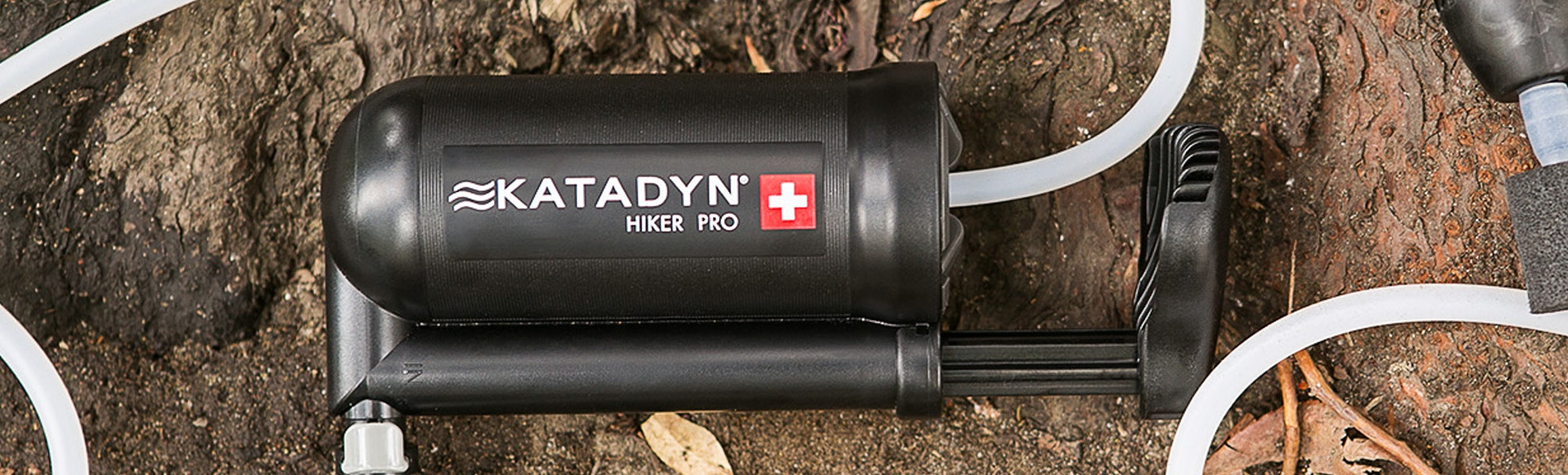 Katadyn Hiker Pro