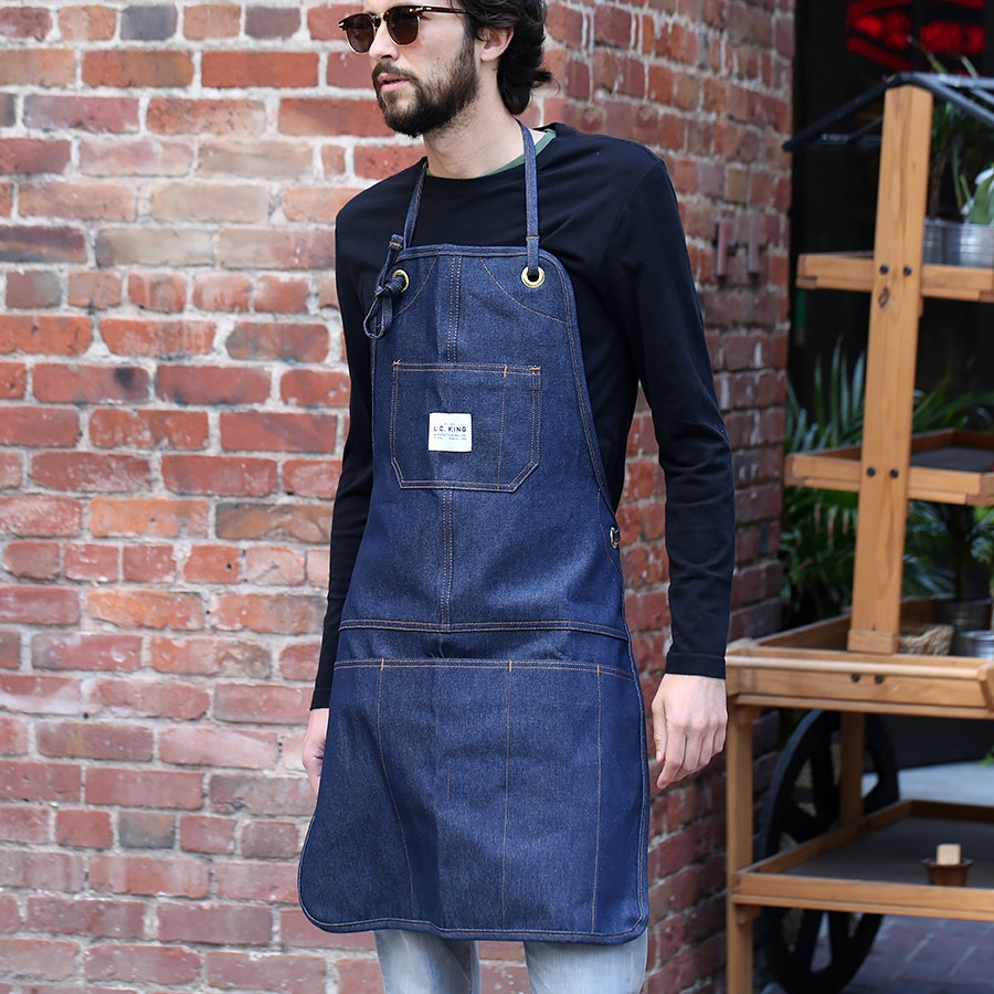 Pointer Brand Grilling Apron