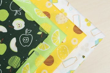 Scented Fabric Half Yard Bundle