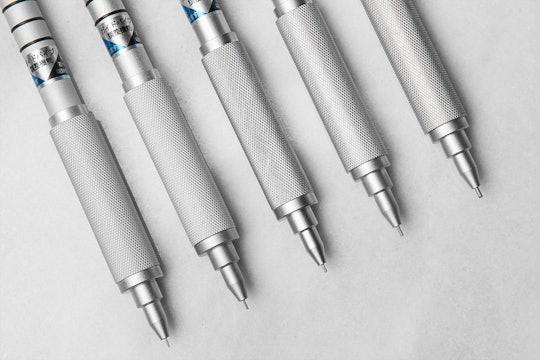 OHTO Promecha 1000 Drafting Pencil (2-Pack)