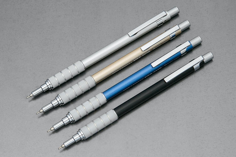 OHTO Promecha Ballpoint Pen (2-Pack)