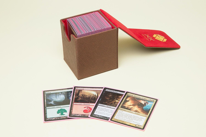 Dex Protection 100+ Deck Boxes (3-Pack)