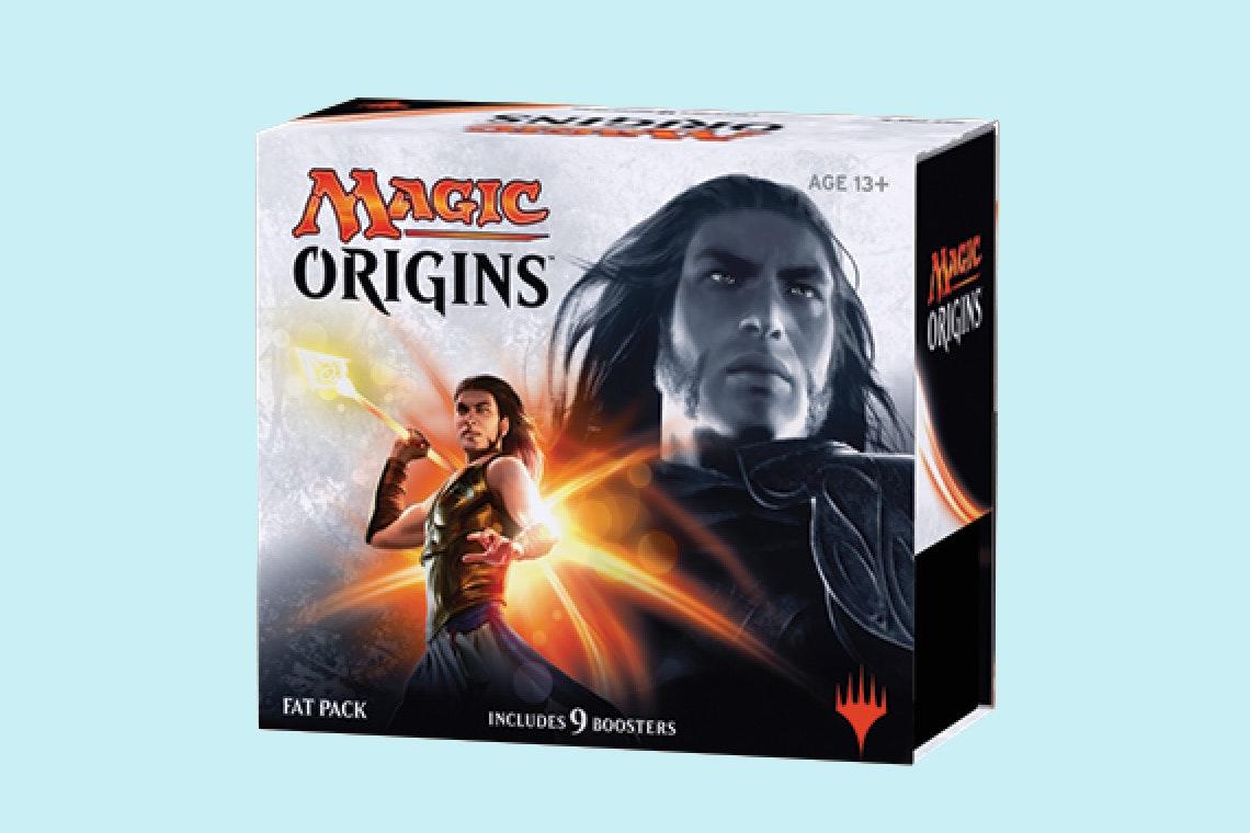 Magic Origins Fat Pack