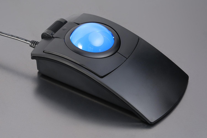CST2545WGL-RC Black  (Glow Blue) (-$10)
