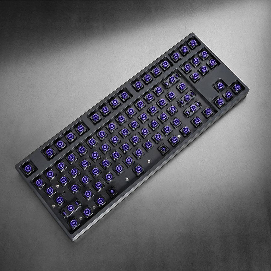 CM Novatouch Barebones Keyboard