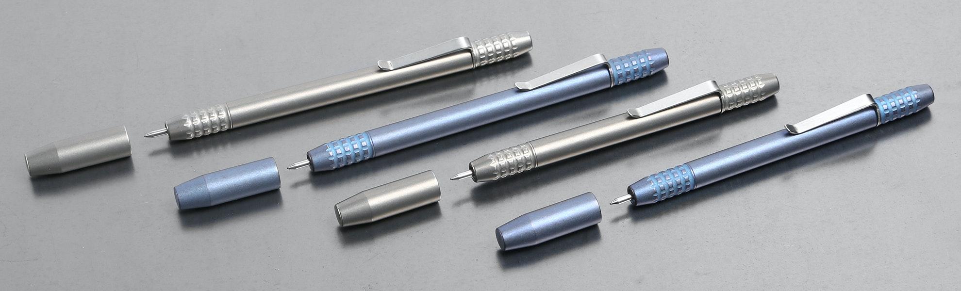 Ti2 TechLiner Pen