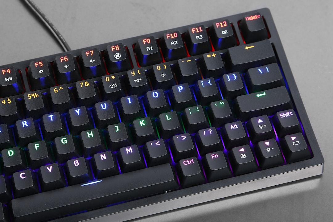 78 Key Mechanical Keyboard