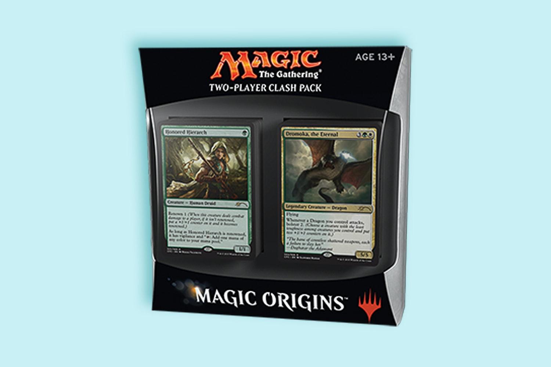 Magic Origins Clash Pack