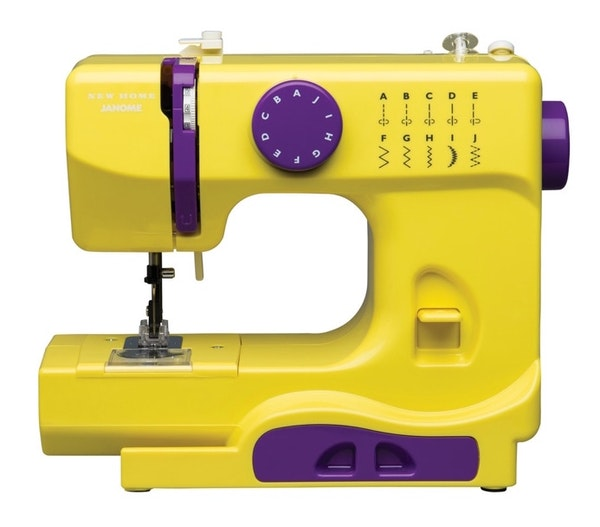 janome derby sewing machine review