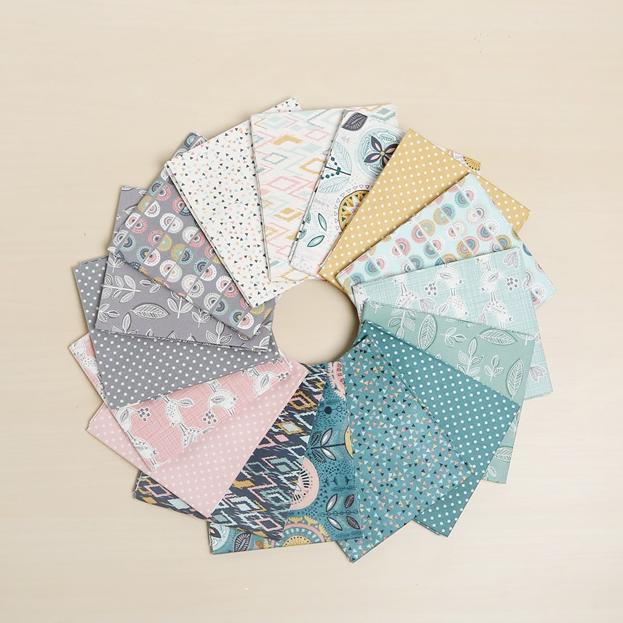 Sophia Fat Quarter Bundle
