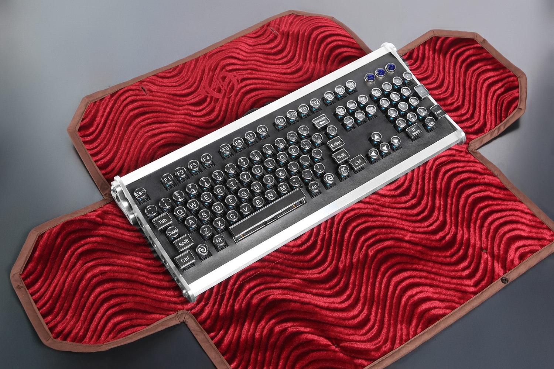 The Aviator Keyboard