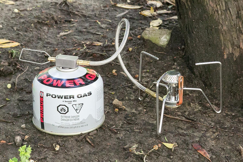 Kovea Spider Remote Canister Stove