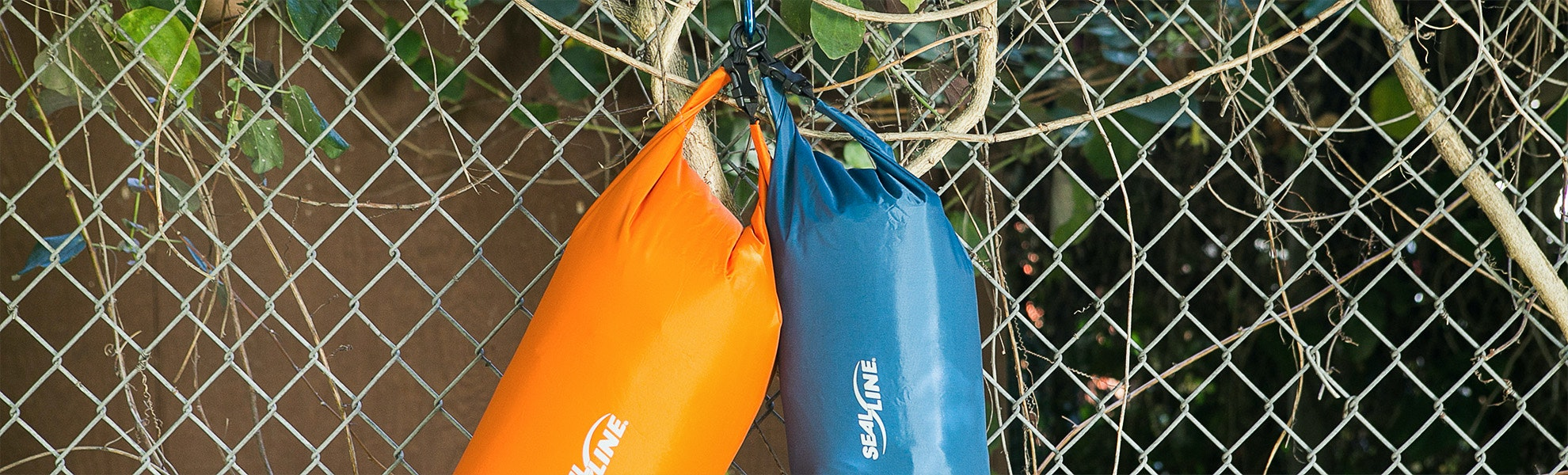 SealLine Storm Dry Sacks
