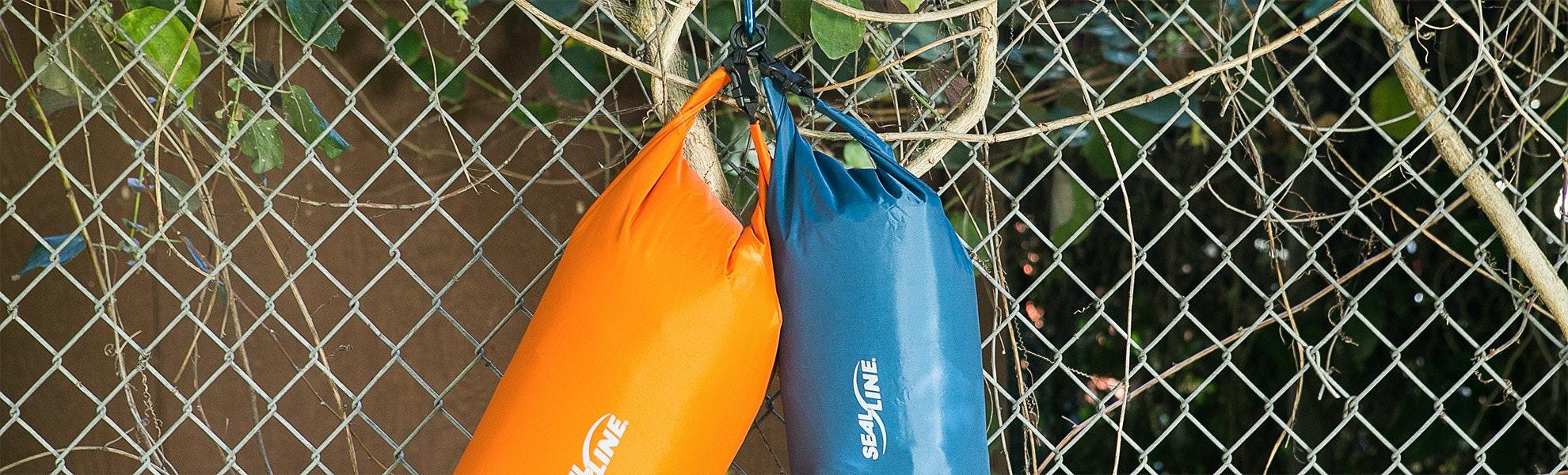 SealLine Storm Dry Sacks