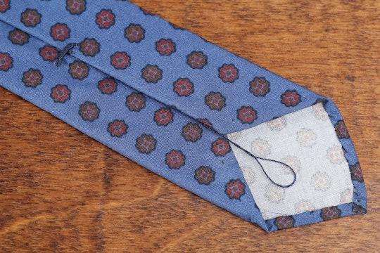 Panta Clothing x Styleforum Tie