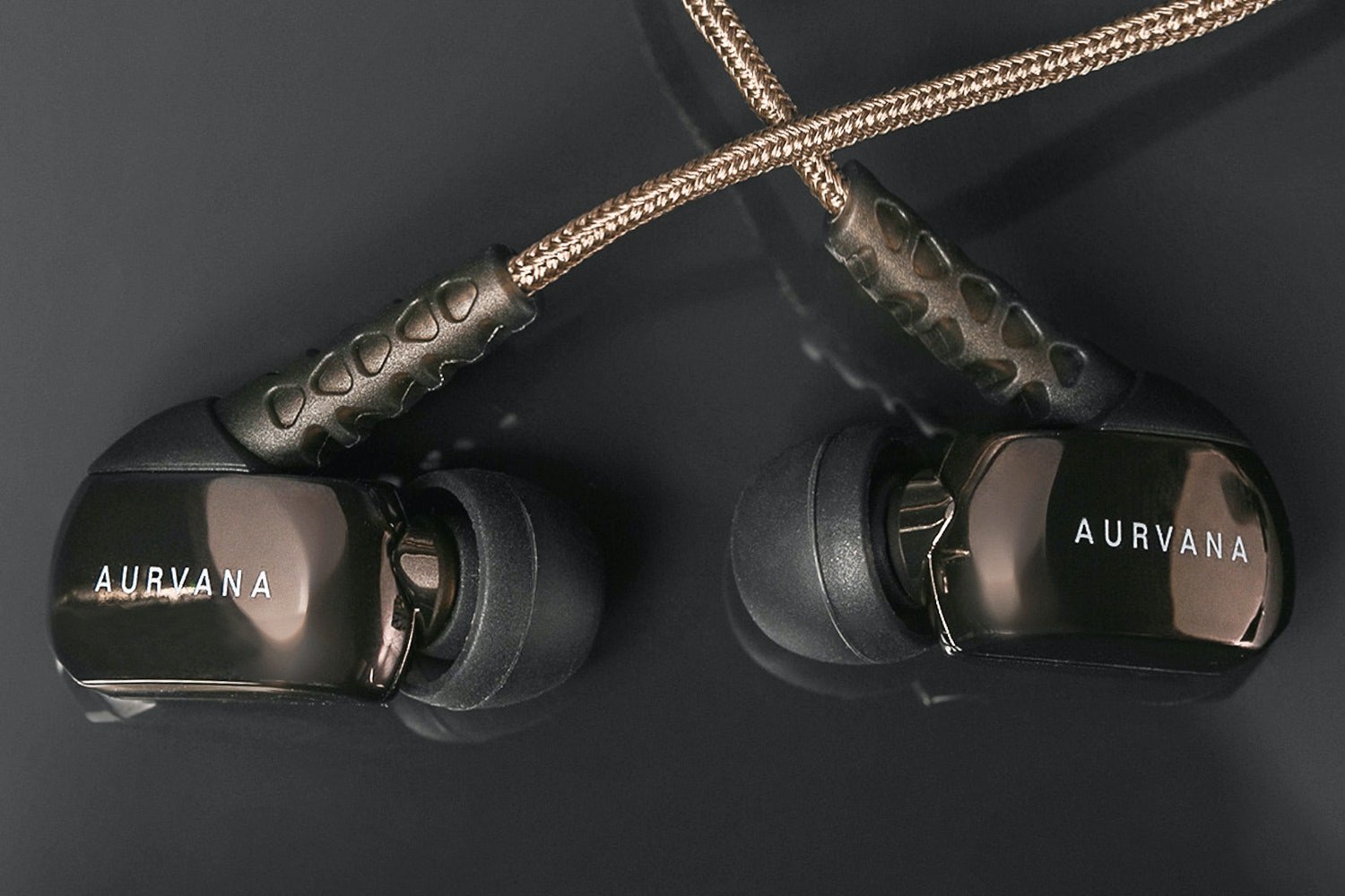 Creative Aurvana In-Ear 3 Plus