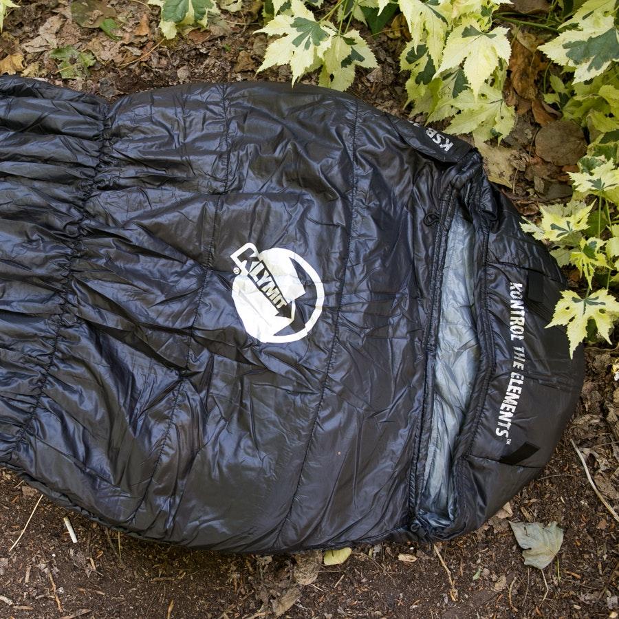 Klymit KSB 20 Synthetic Sleeping Bag