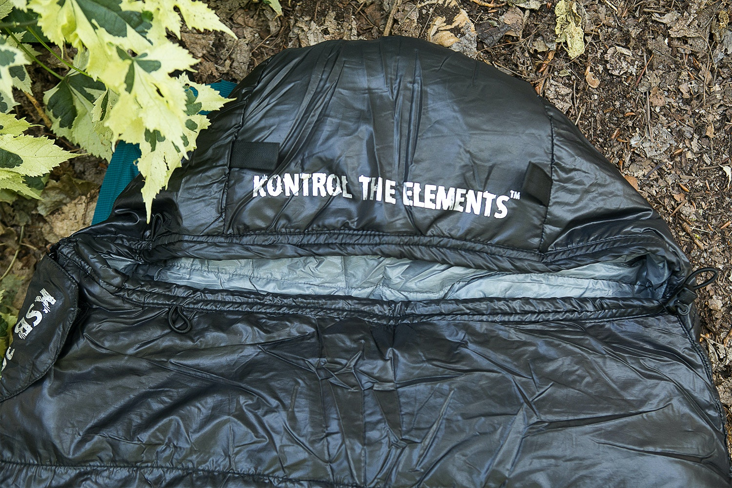 Klymit KSB 20 Synthetic Sleeping Bag