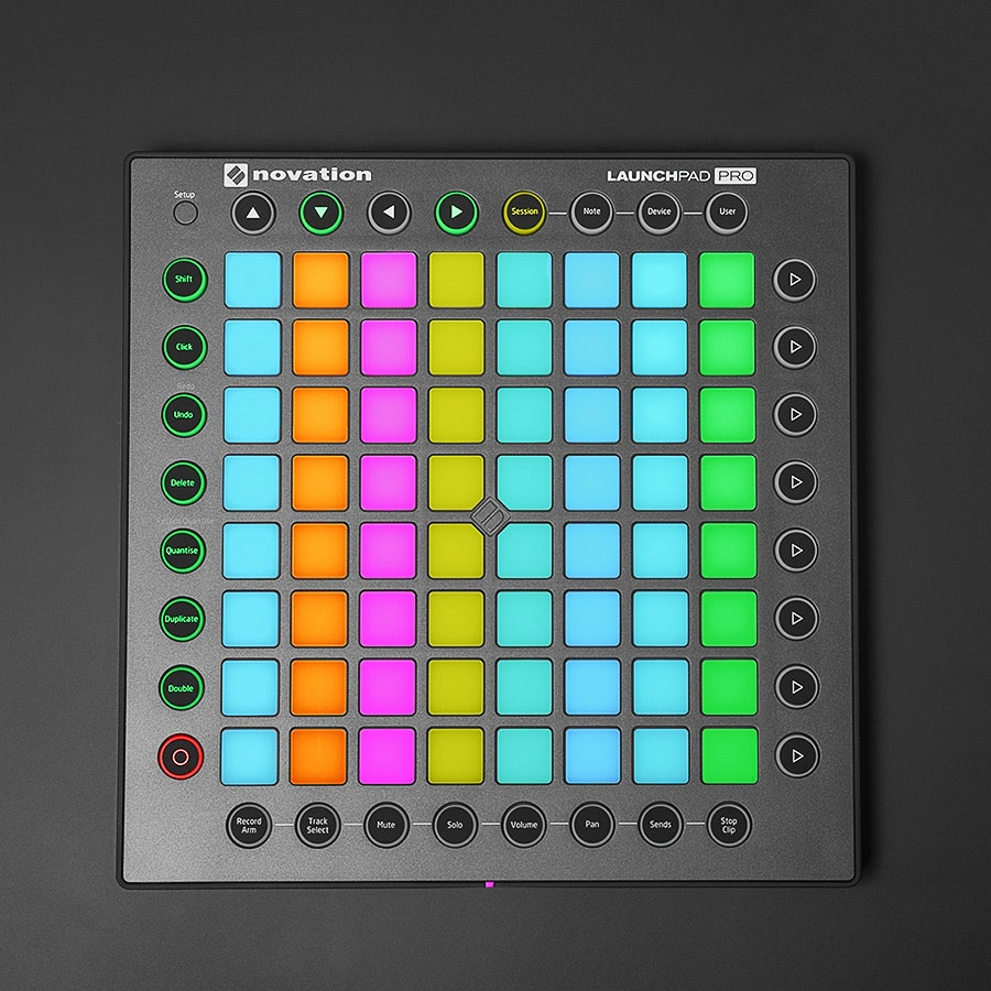 Novation Launchpad Pro Professional 64-Pad