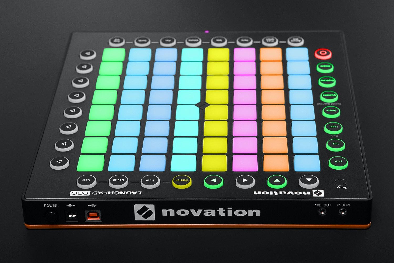 Novation Launchpad Pro Professional 64-Pad