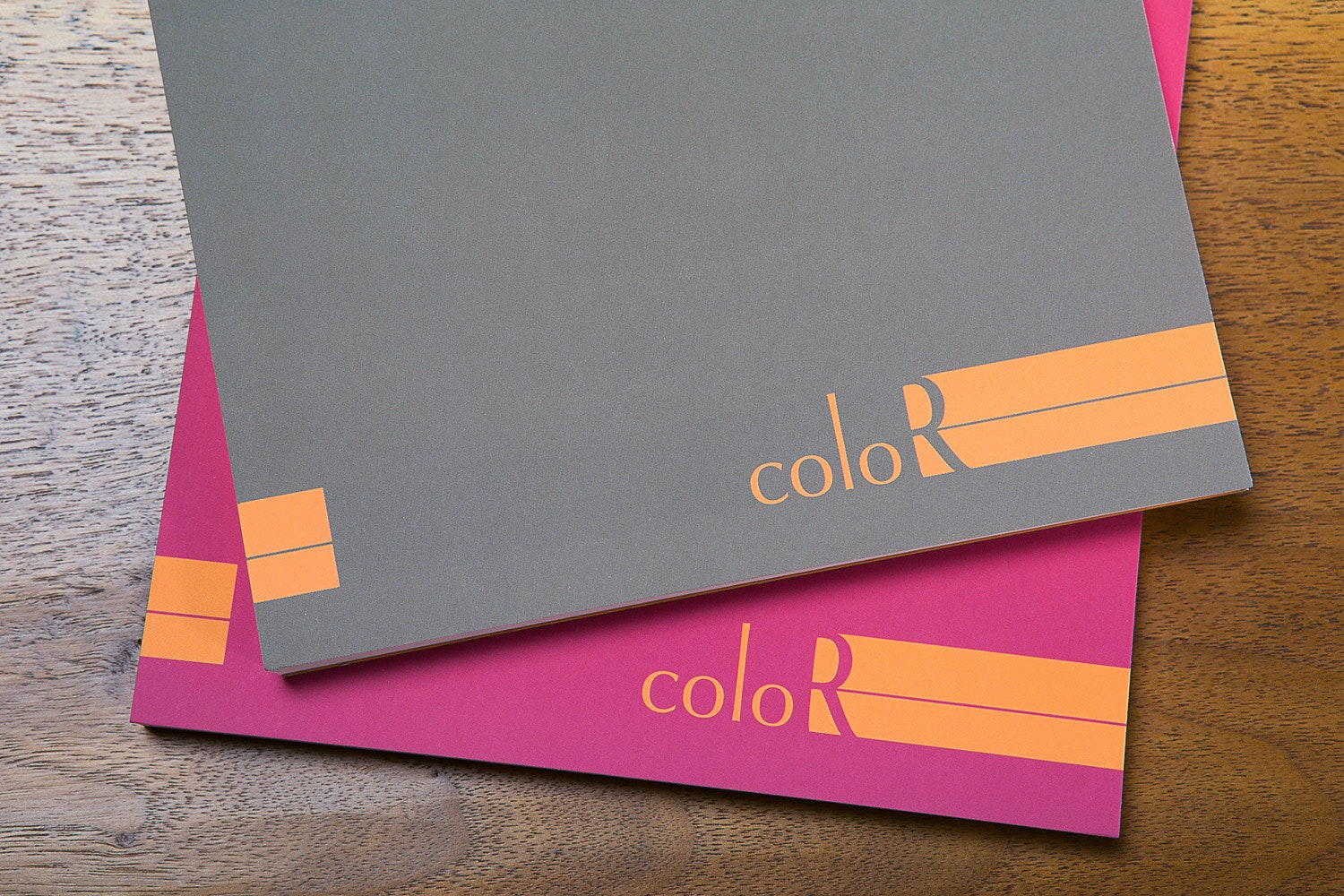 Rhodia ColoR A5 Notepads (5-Pack)