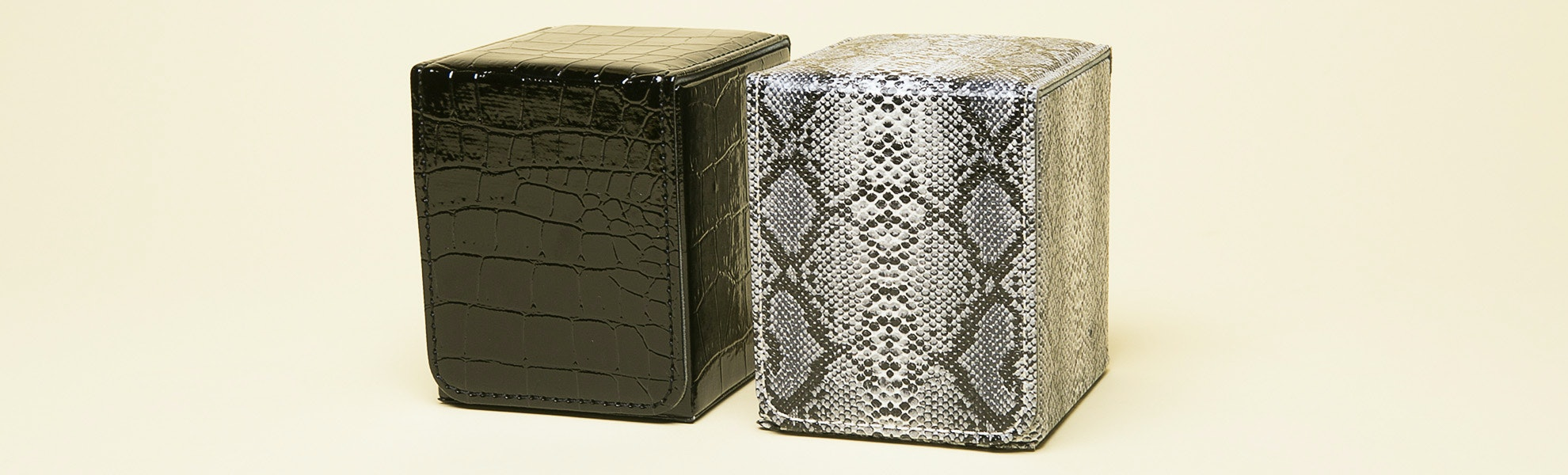 Dex Protection Small Safari Deck Box (2-Pack)