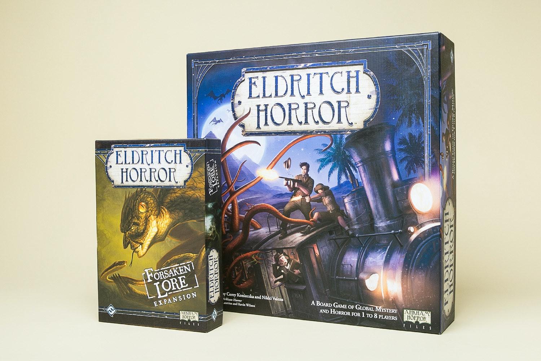 Eldritch Horror Bundle