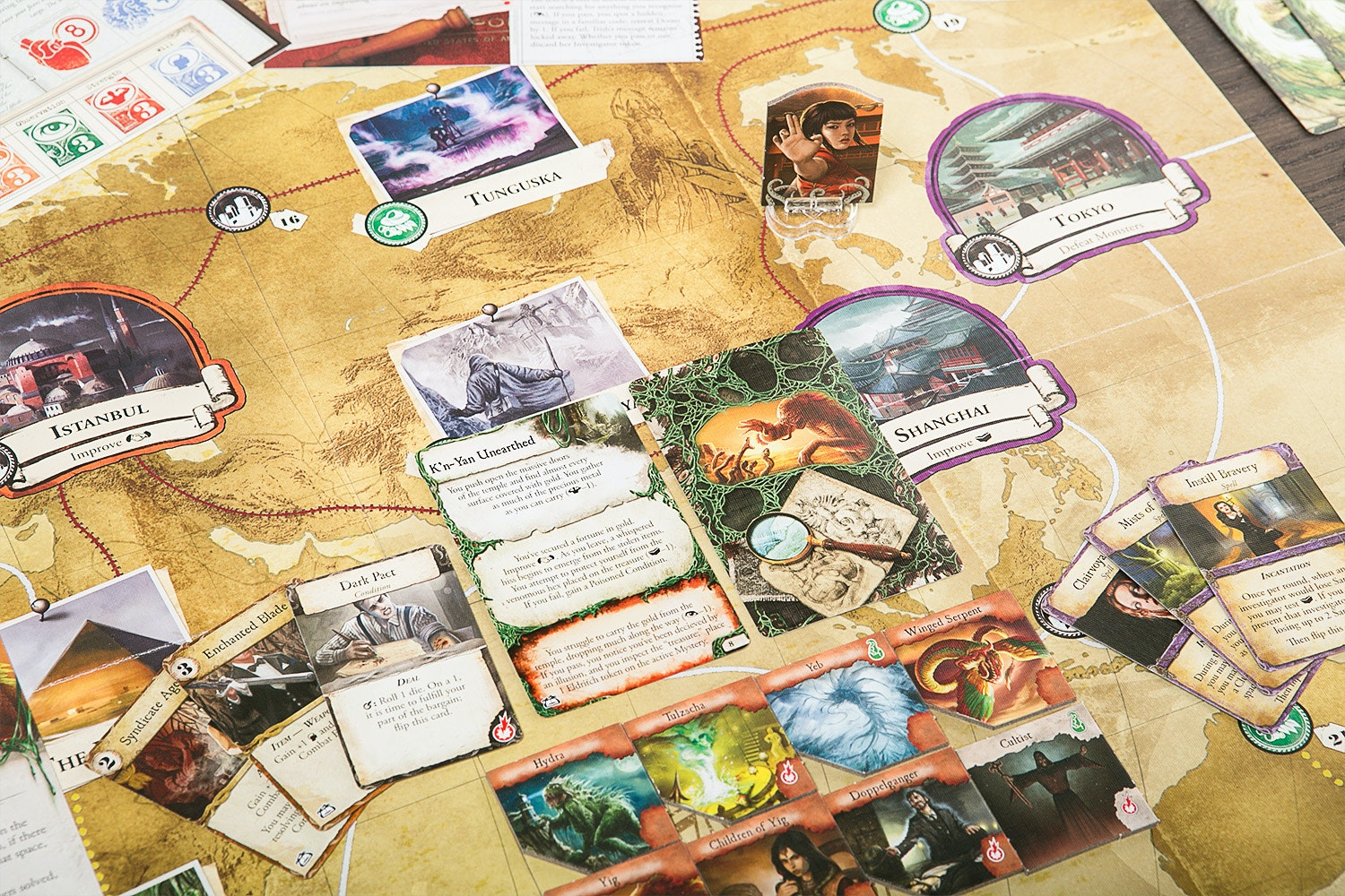 Eldritch Horror Bundle