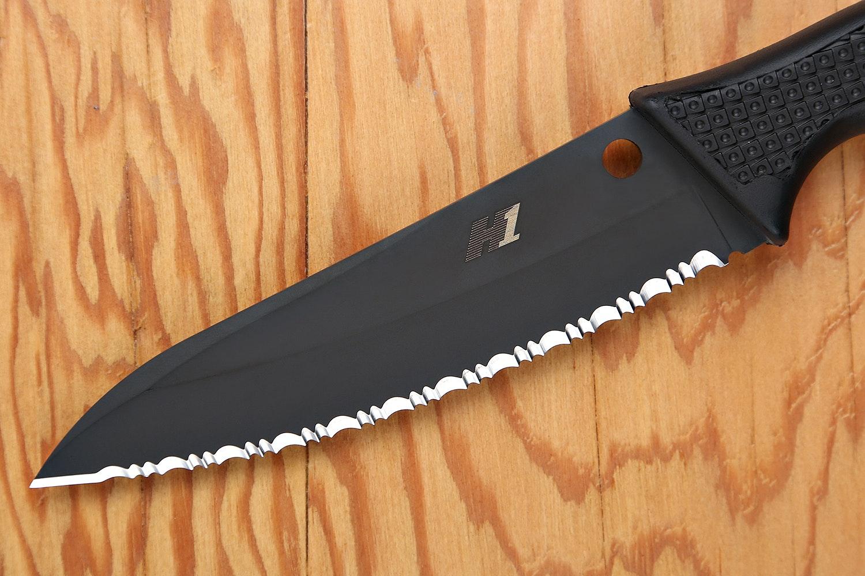 Spyderco Aqua Salt Fixed Blade